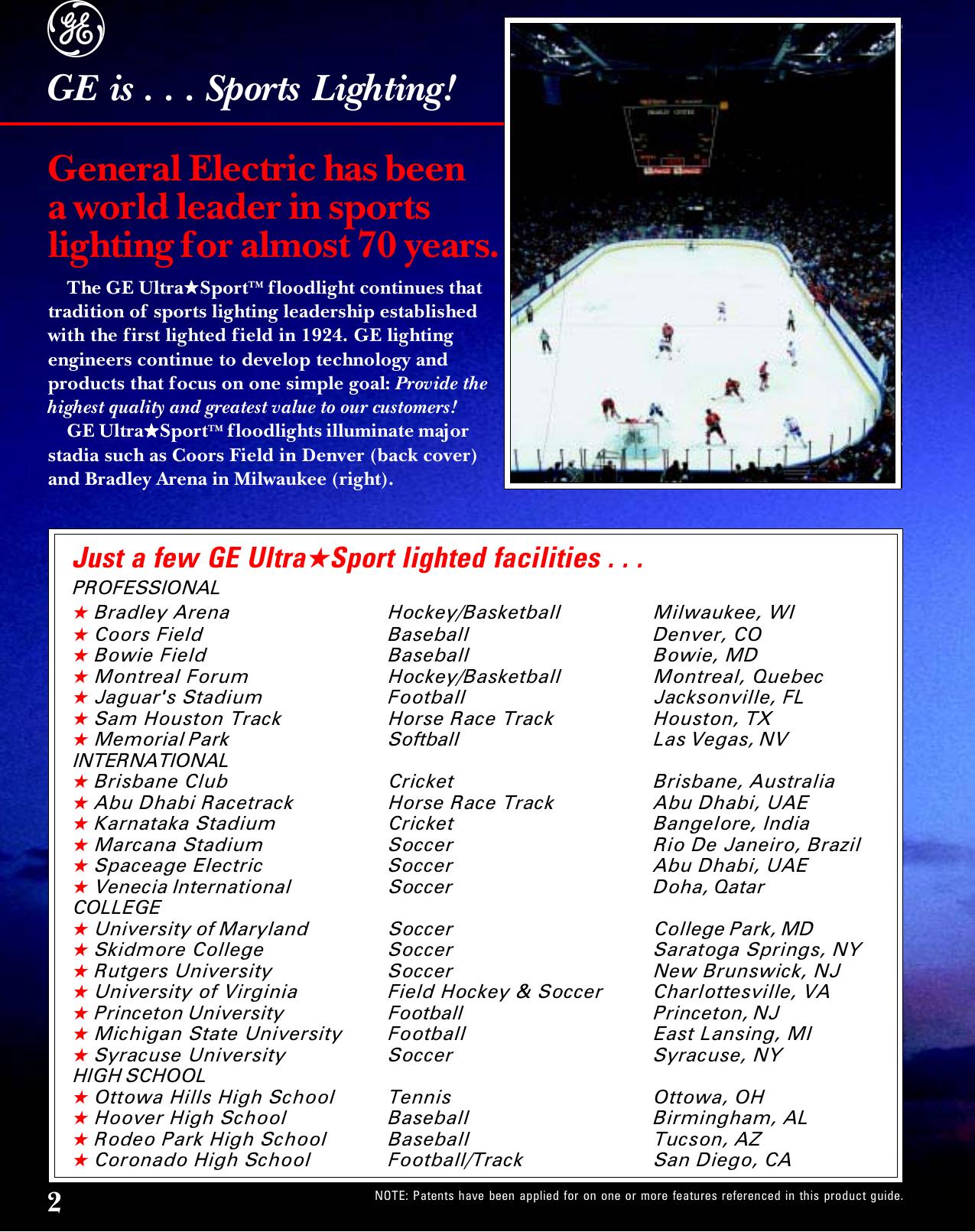 Ge Appliances Ultrasport Users Manual Olp2518a