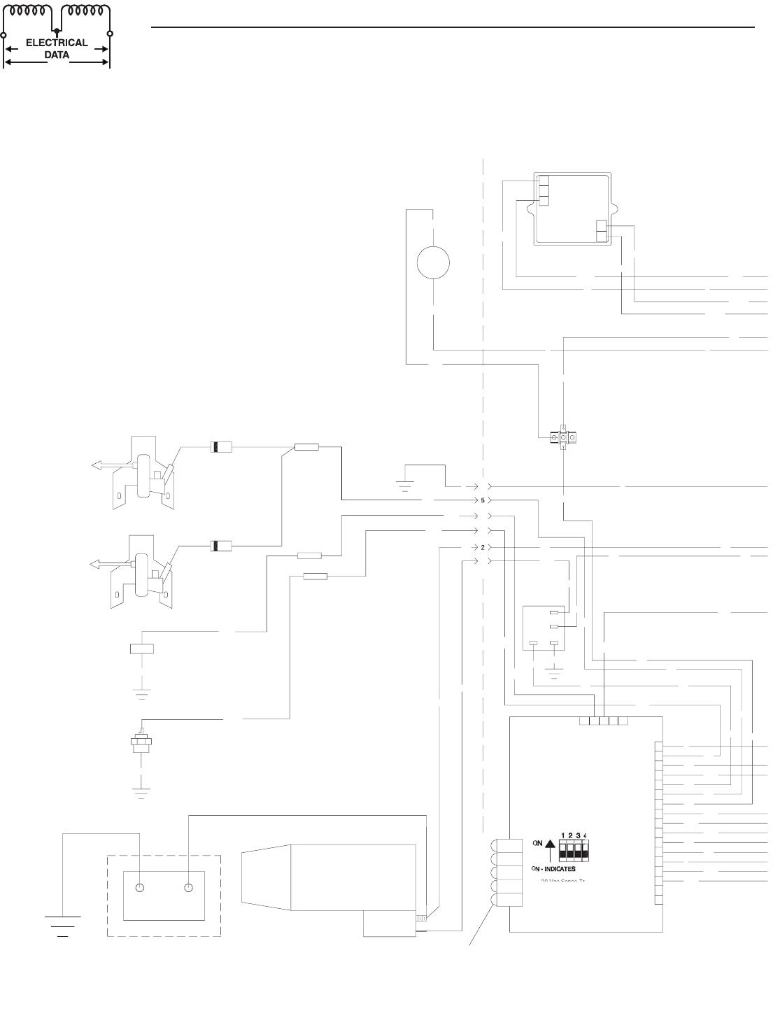 AN-8475-800VA 75V 10A or 150V 5A Power Transformer