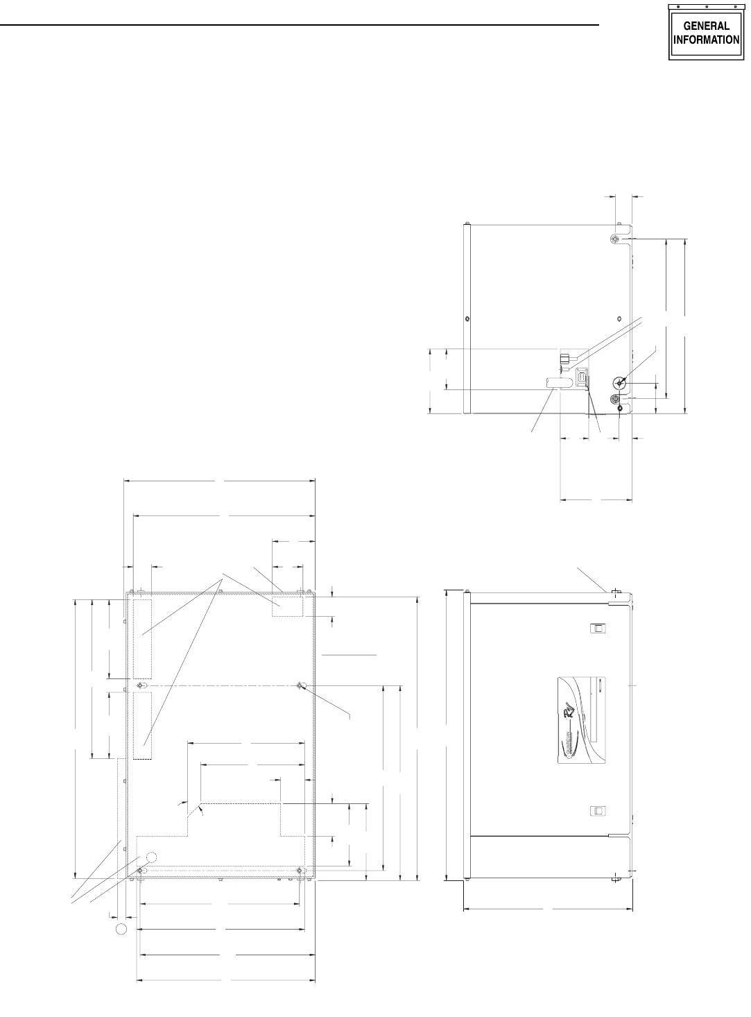 Generac 004702 0 004703 004704 004705 004706 004707 Owners Manual Remote Start Wiring Diagrams Bing Images Generacpower Systems Inc 21