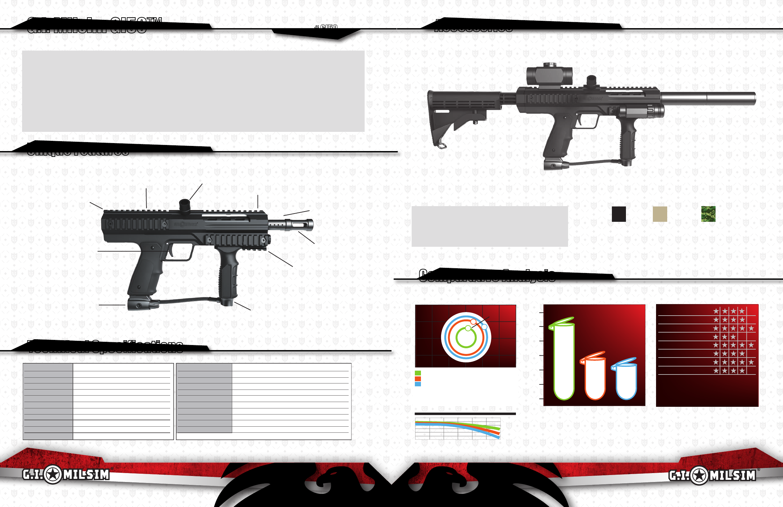 Gi Milsim Gi50 Users Manual Tippmann 98 Custom Parts Diagram Veni Vidi Vici Real Revolution