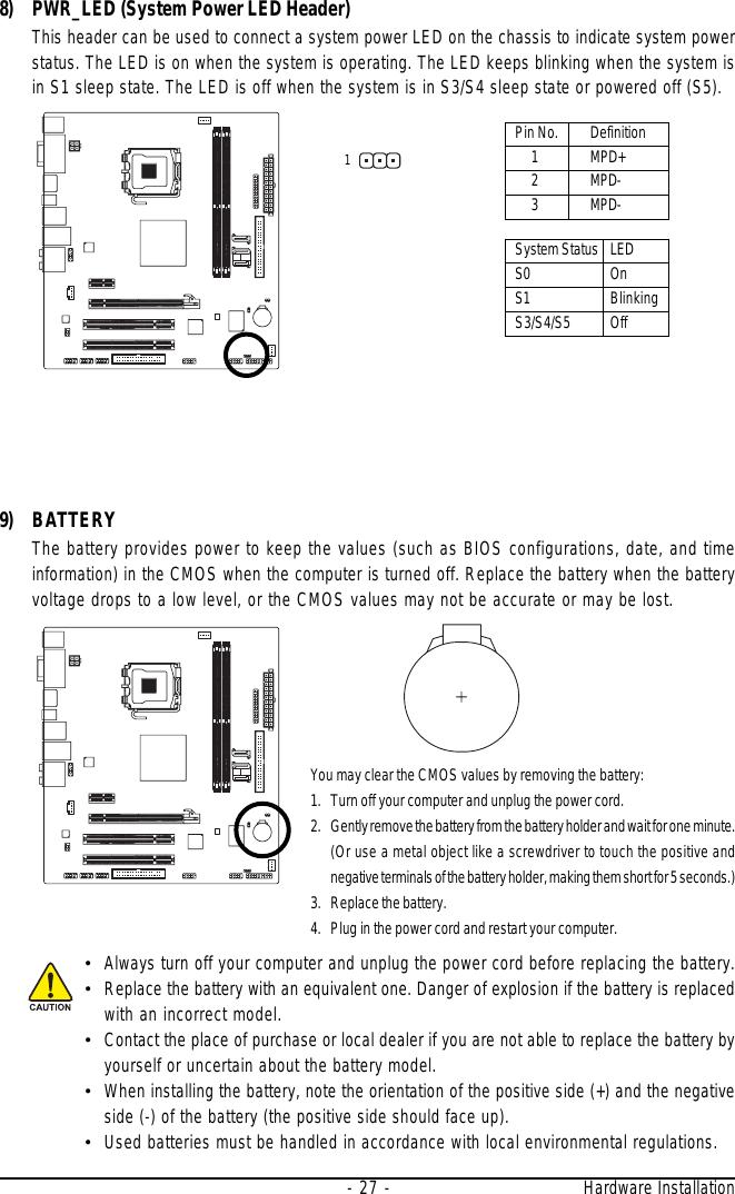 Gigabyte Ga 73Pvm S2H Users Manual E_i_73PVM S2H_1003 p65