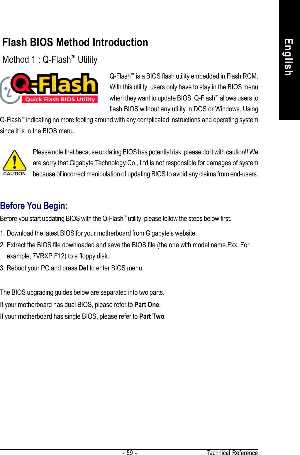 Gigabyte Motherboard Bios Update Download