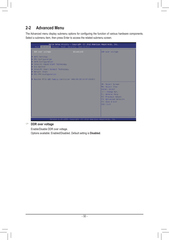 Gigabyte Ga B75Tn Rev 1 Owner S Manual