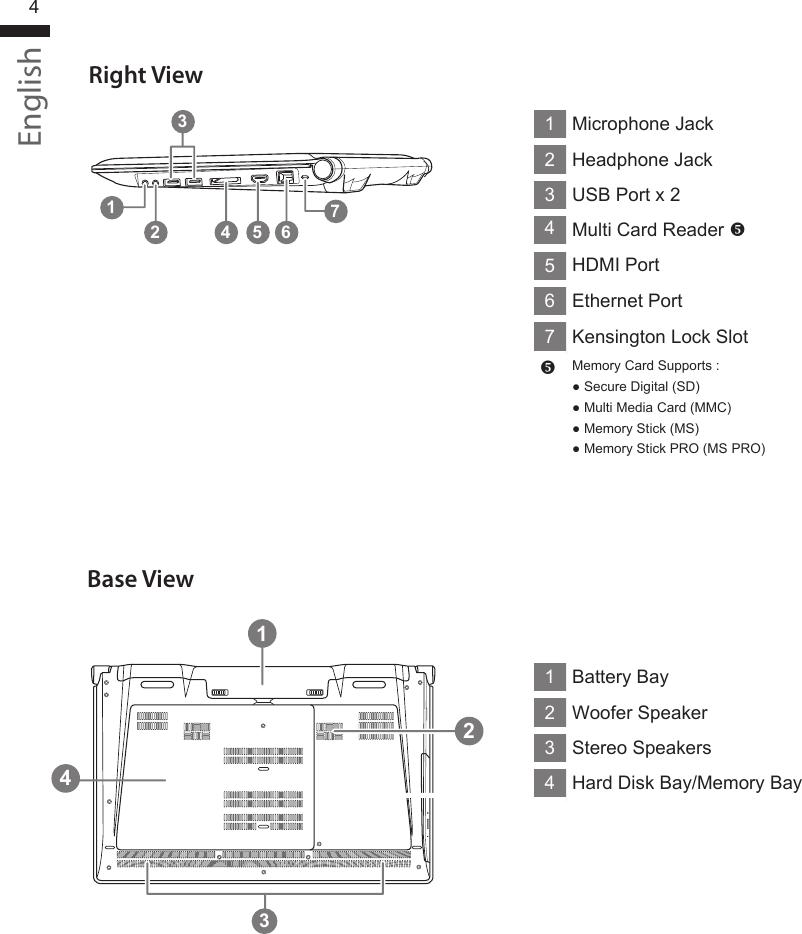 Gigabyte P2542G Owner S Manual