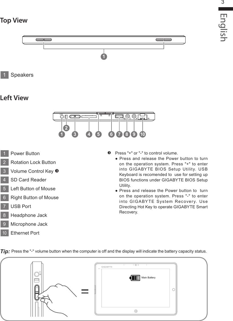 Gigabyte S1082 Owner S Manual