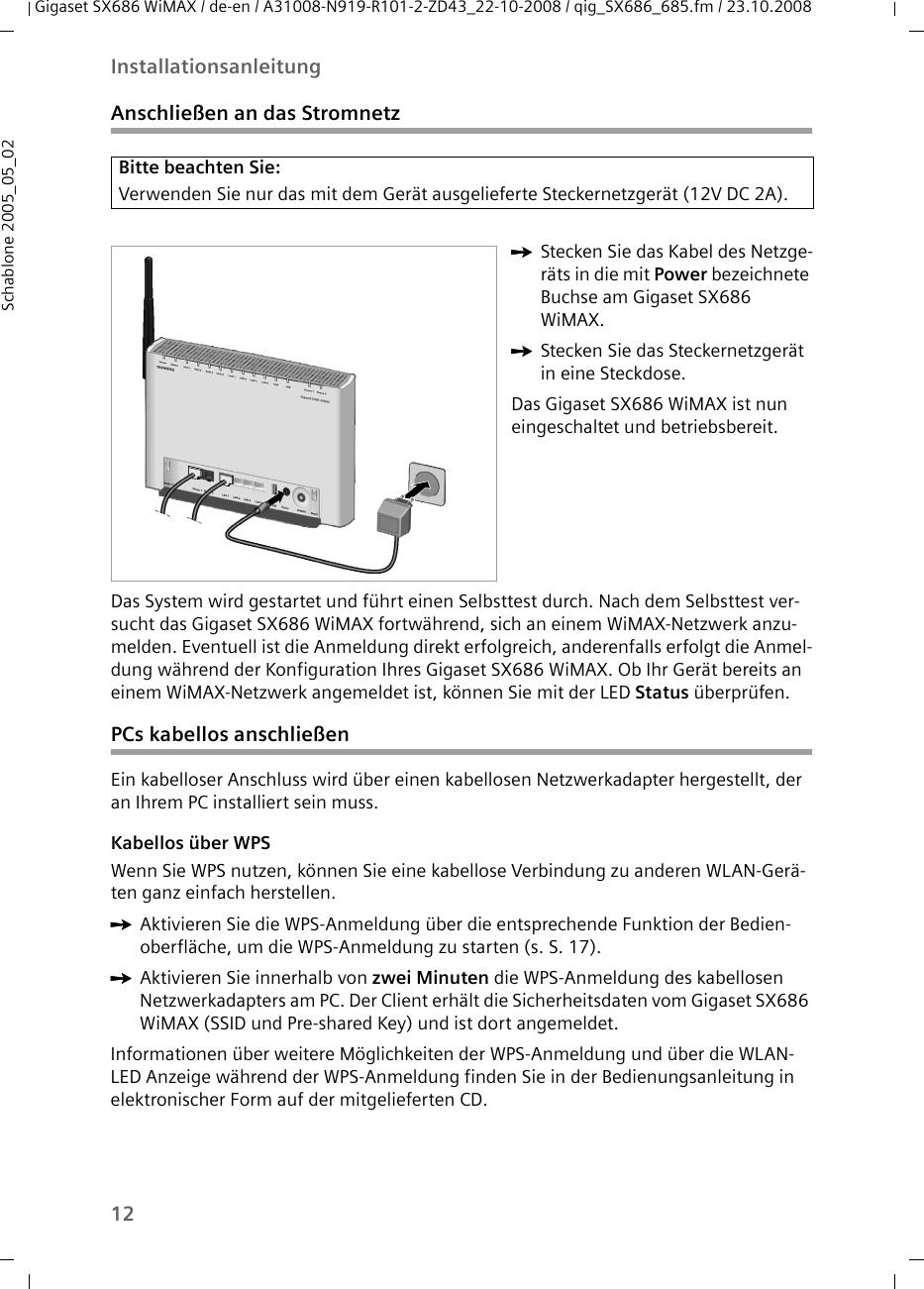 Tolle Diagramm Anschliessen Zeitgenössisch - Die Besten Elektrischen ...