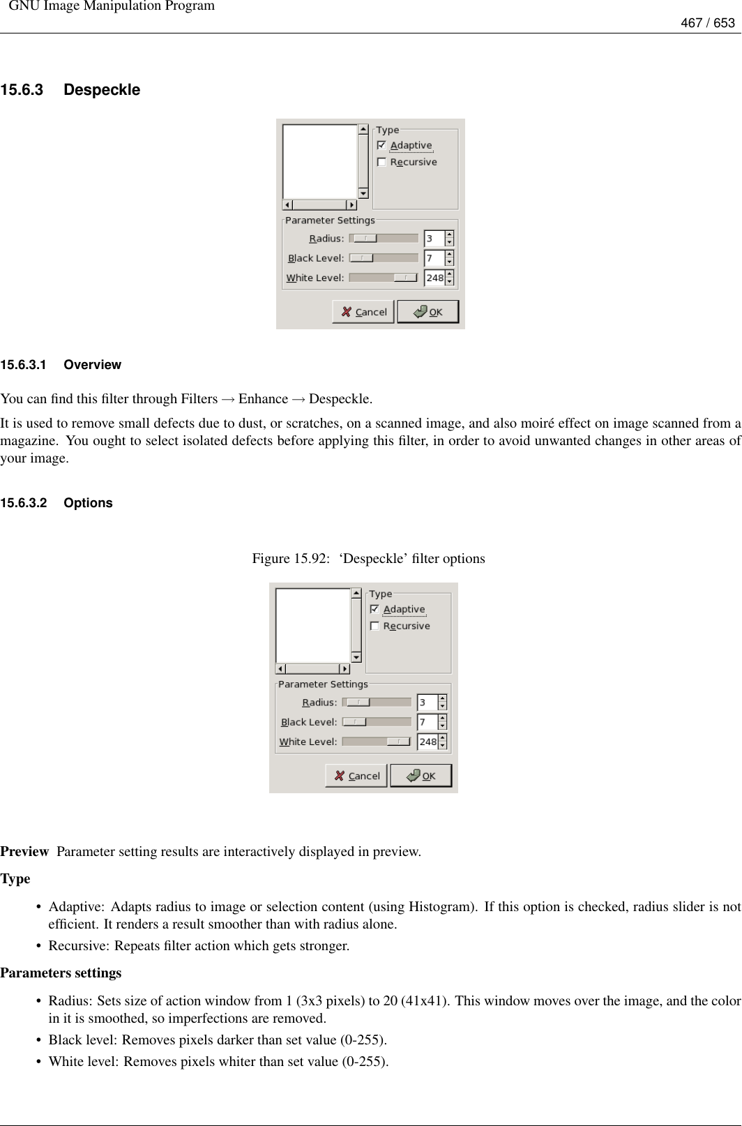 Gimp 2 4 User Guide