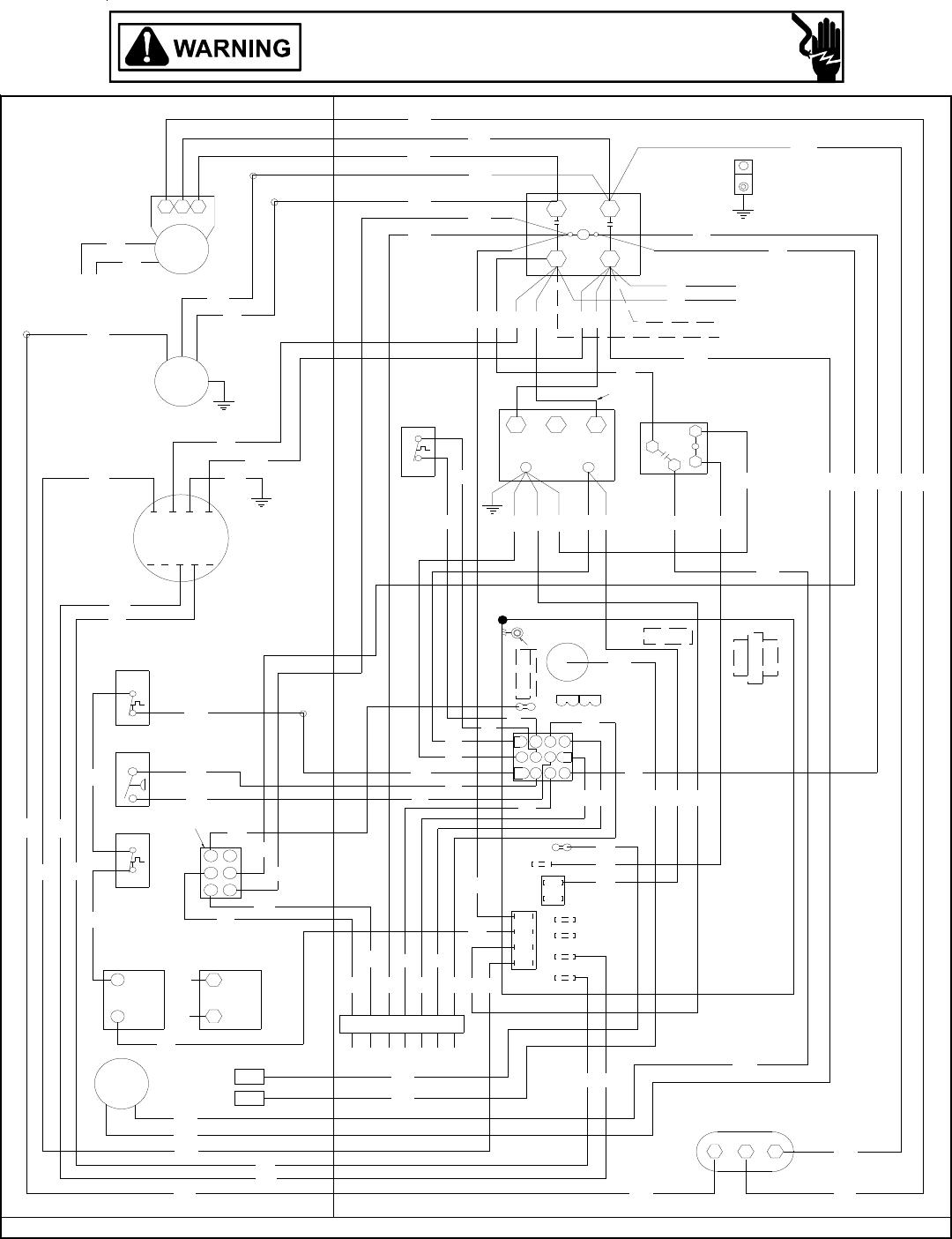[SCHEMATICS_4HG]  Goodman Mfg Gpg13 Users Manual | Wiring Diagram Goodman Manufacturing Company |  | UserManual.wiki