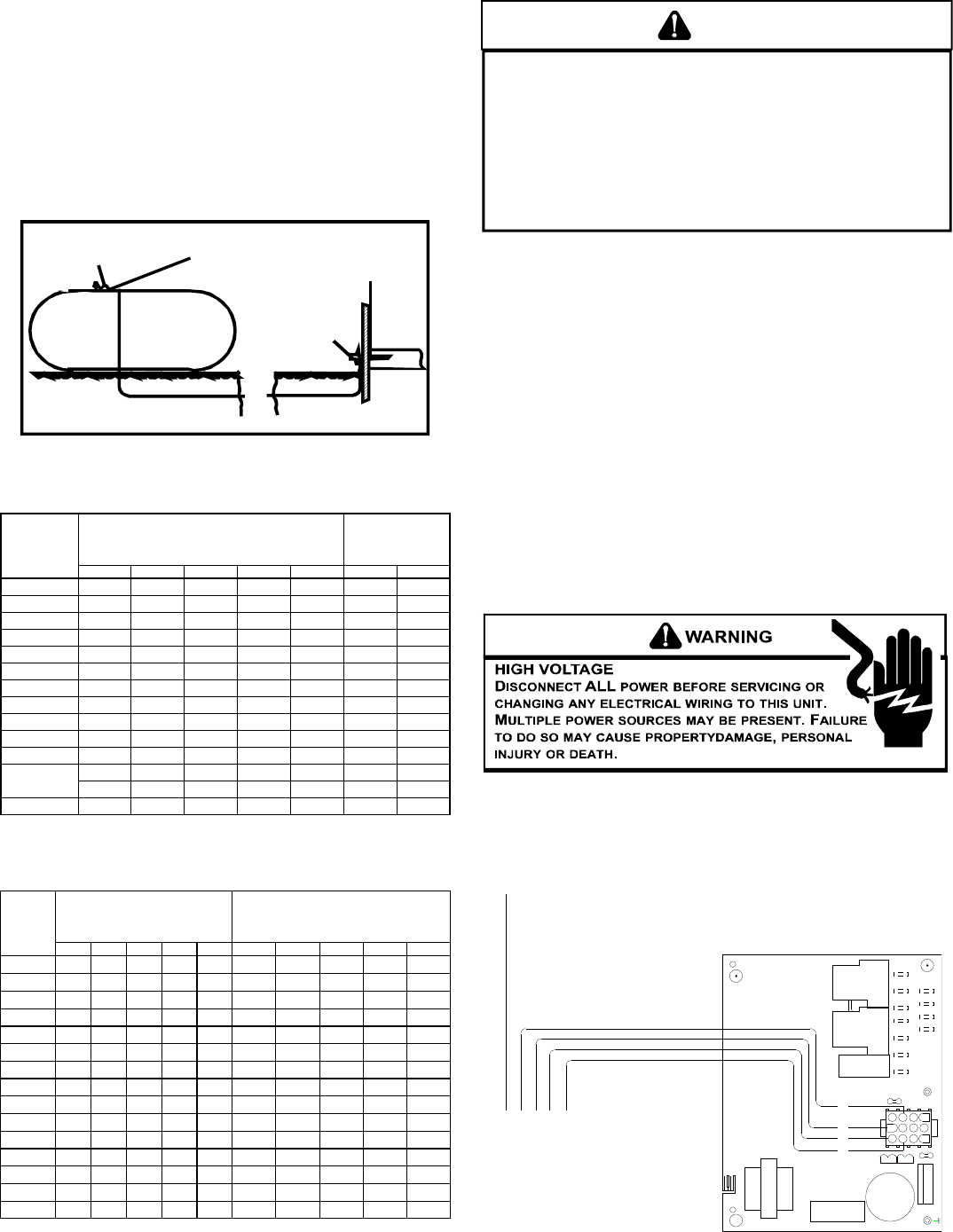 Goodman Mfg Gpg13 Users Manual 67 Comments To Miswiring A 120volt Rv Outlet With 240volts 8