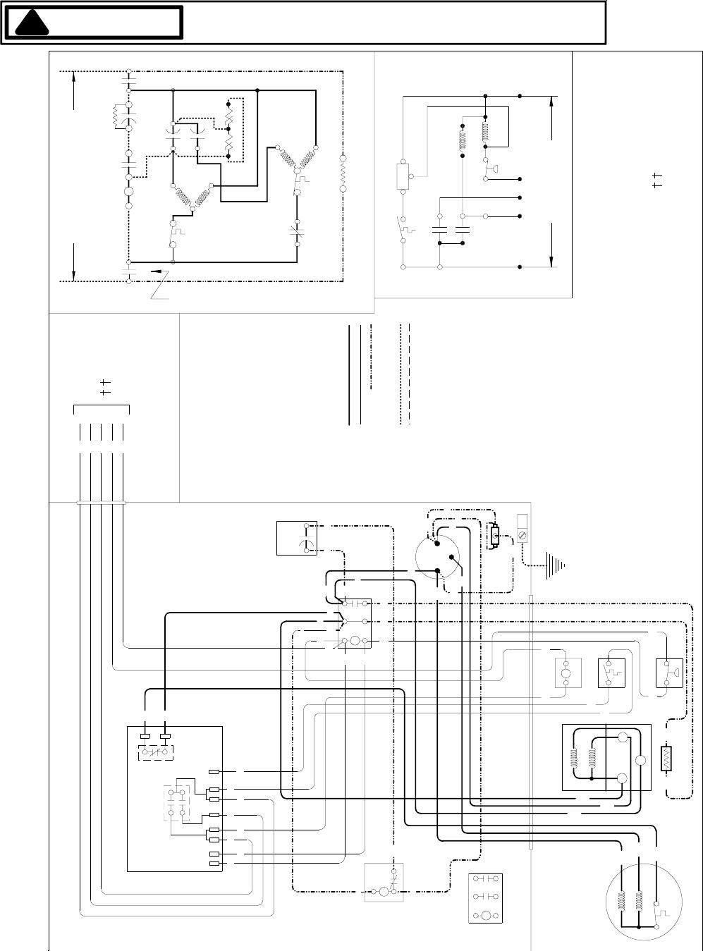 Goodman Mfg Gsc140421a Users Manual Manufacturing Wiring Diagrams