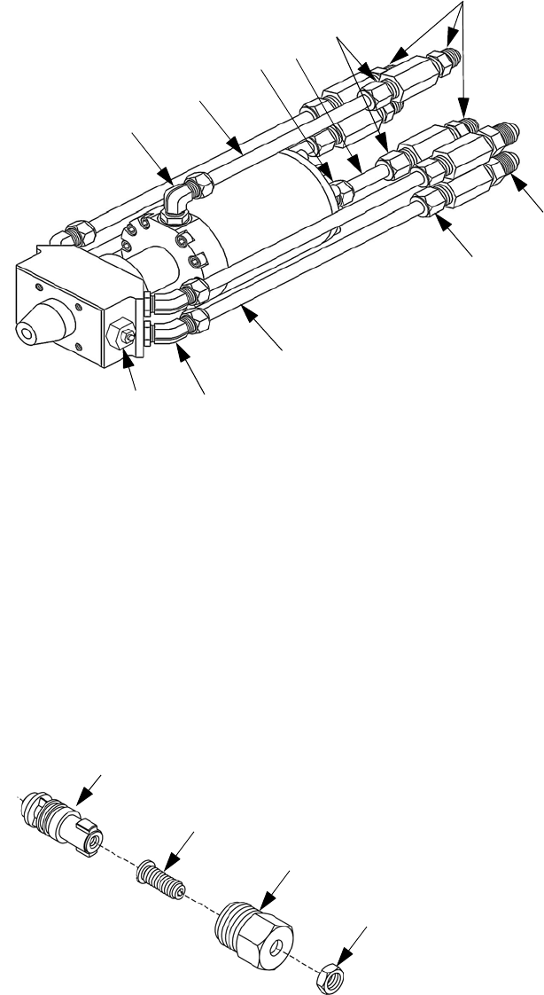 Graco 312752c S Head Users Manual Head Operation Parts
