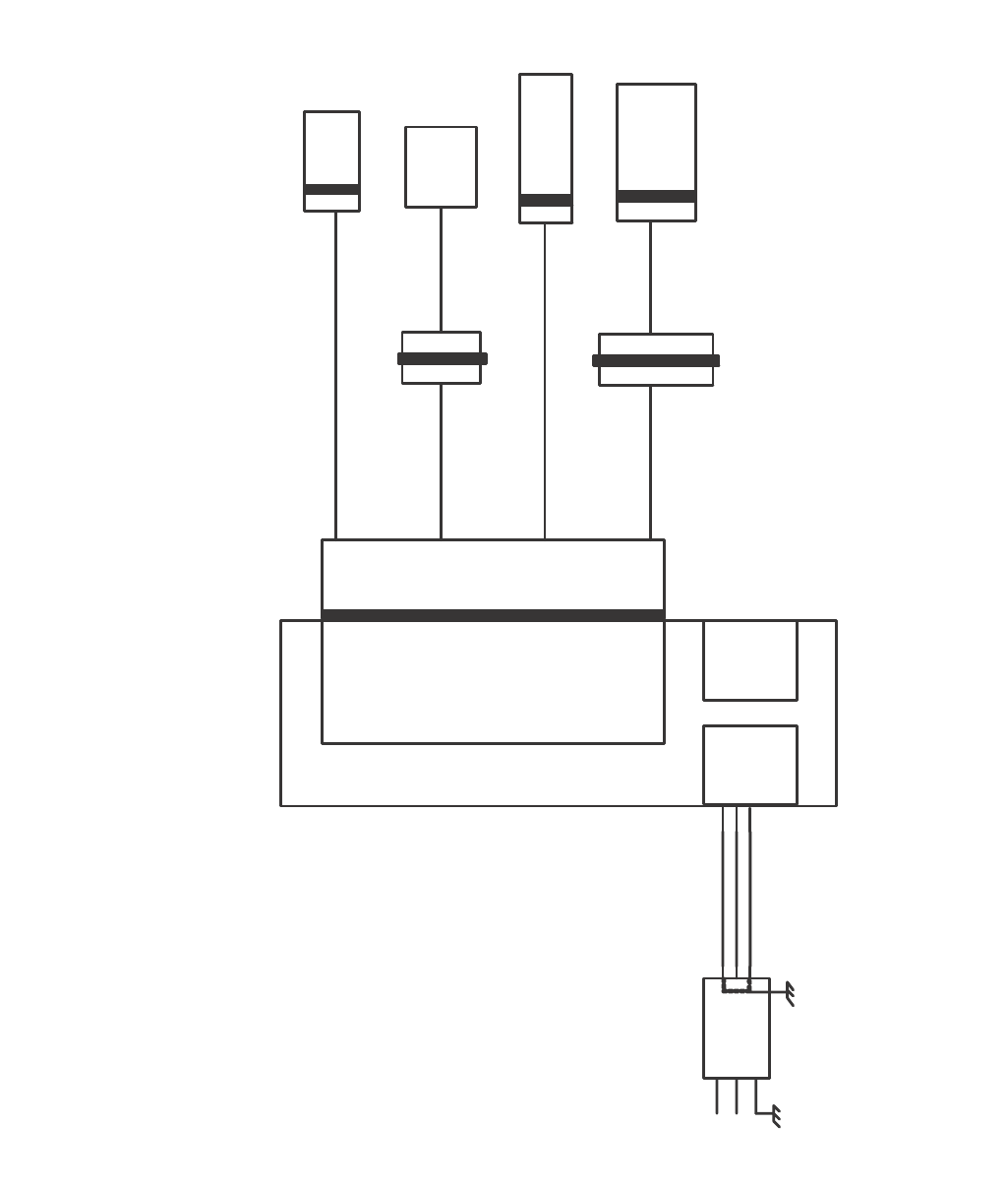 Graco 313526j Supply Systems Users Manual Operation English Move Checkmate Diagram Printable Wiring Schematic Harness