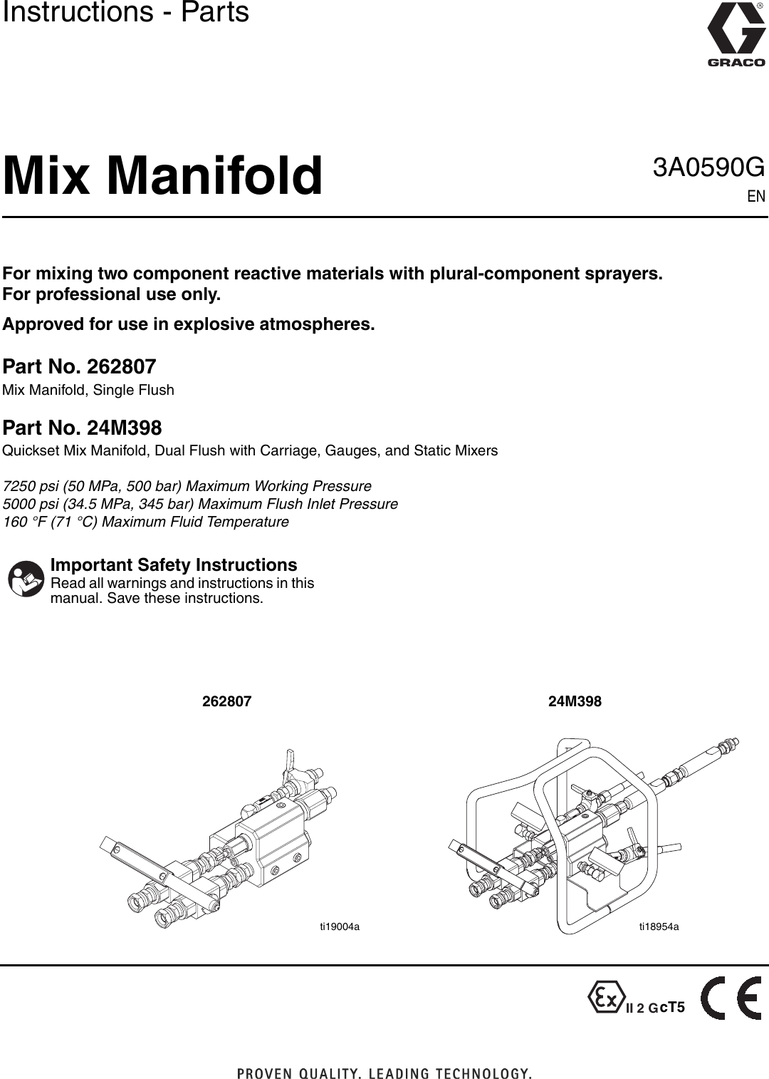 Henderson Manifold Manual Guide