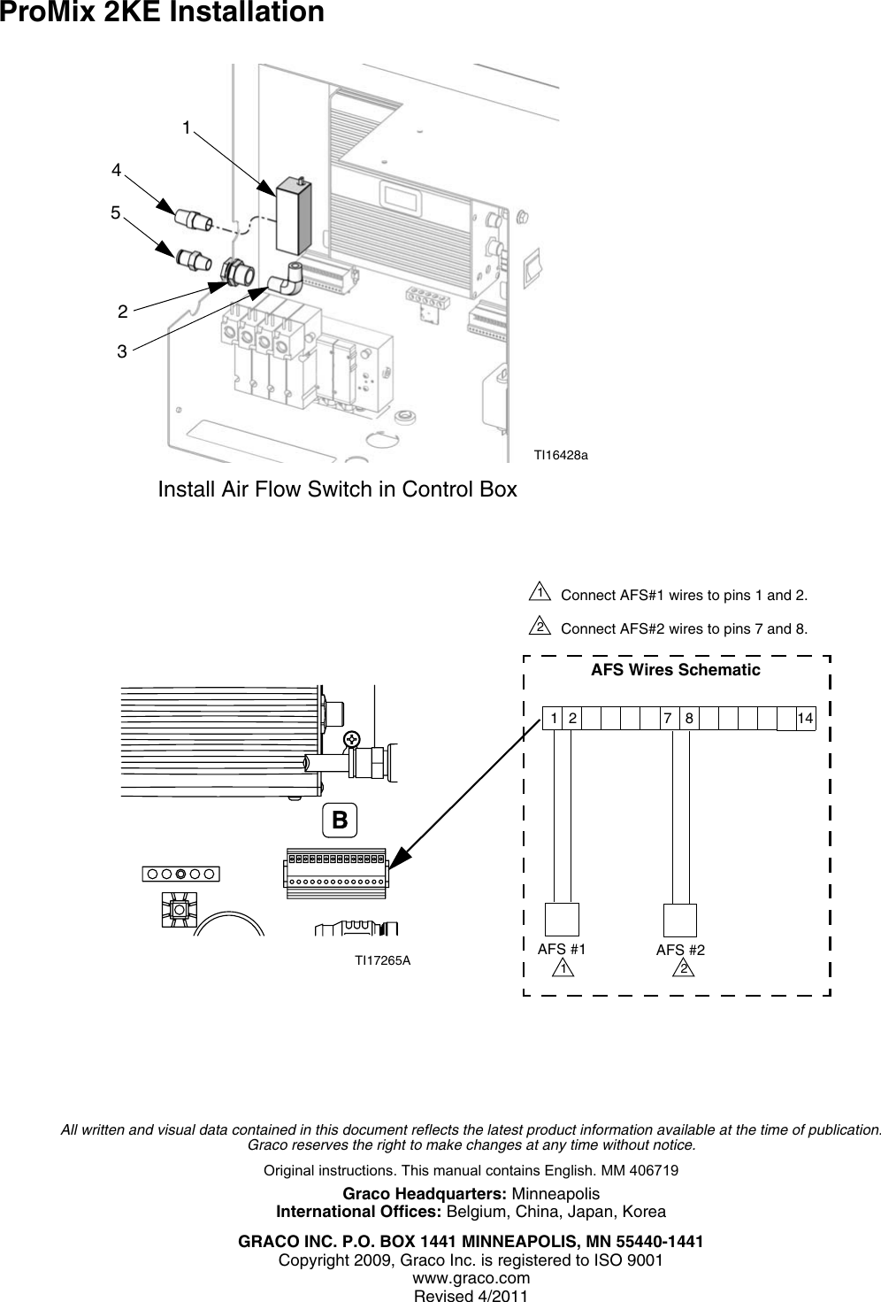 Page 2 of 2 - Graco Graco-406719B-15T632-Air-Flow-