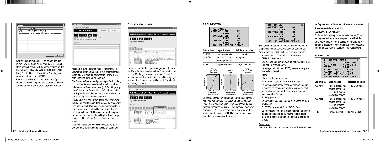 Graupner and KG MX-10 ComputerSystem Graupner HoTT User Manual