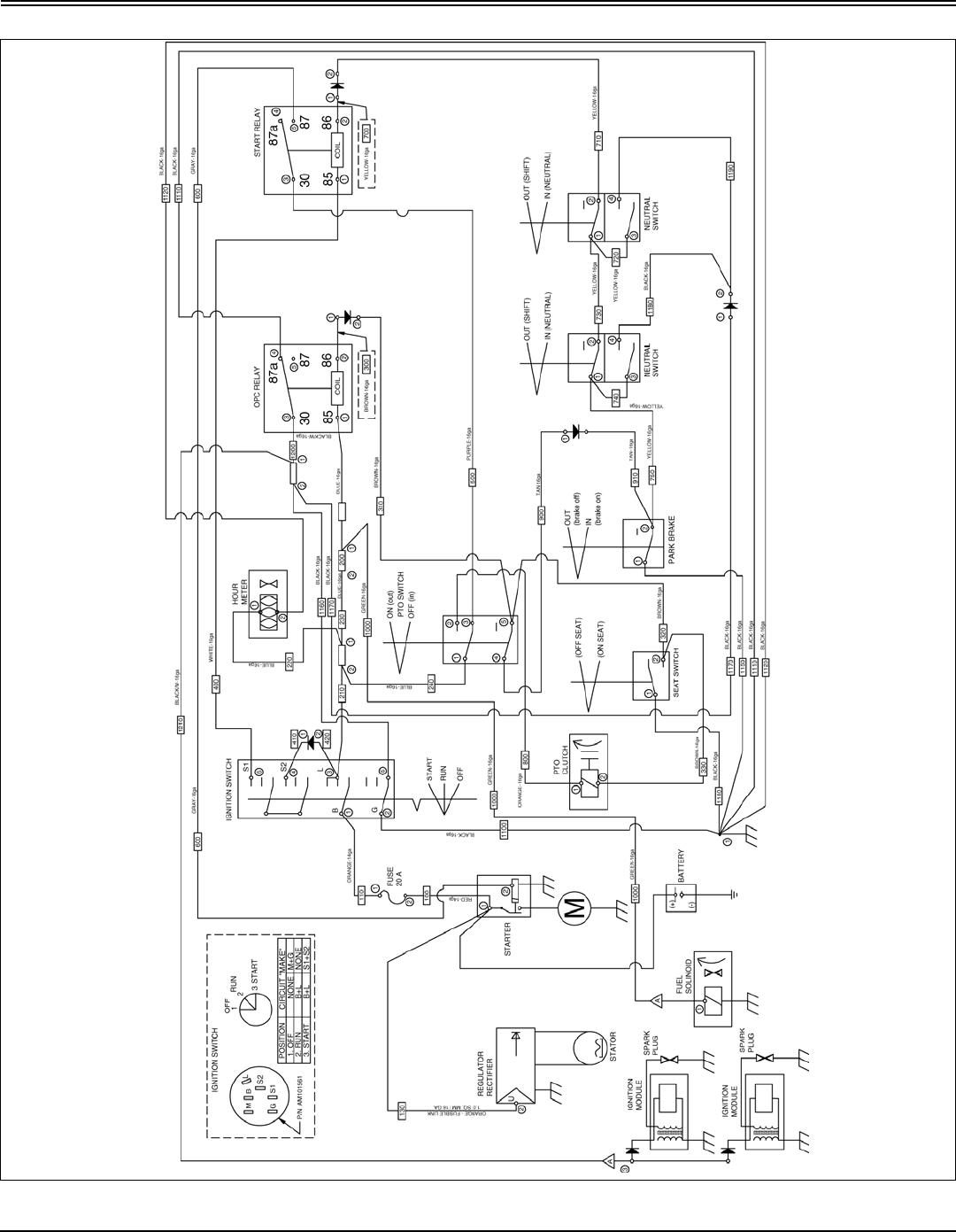 Great Dane Wiring Schematic Trusted Diagrams Mower Chatiot Diagram Library Of U2022 John Deere