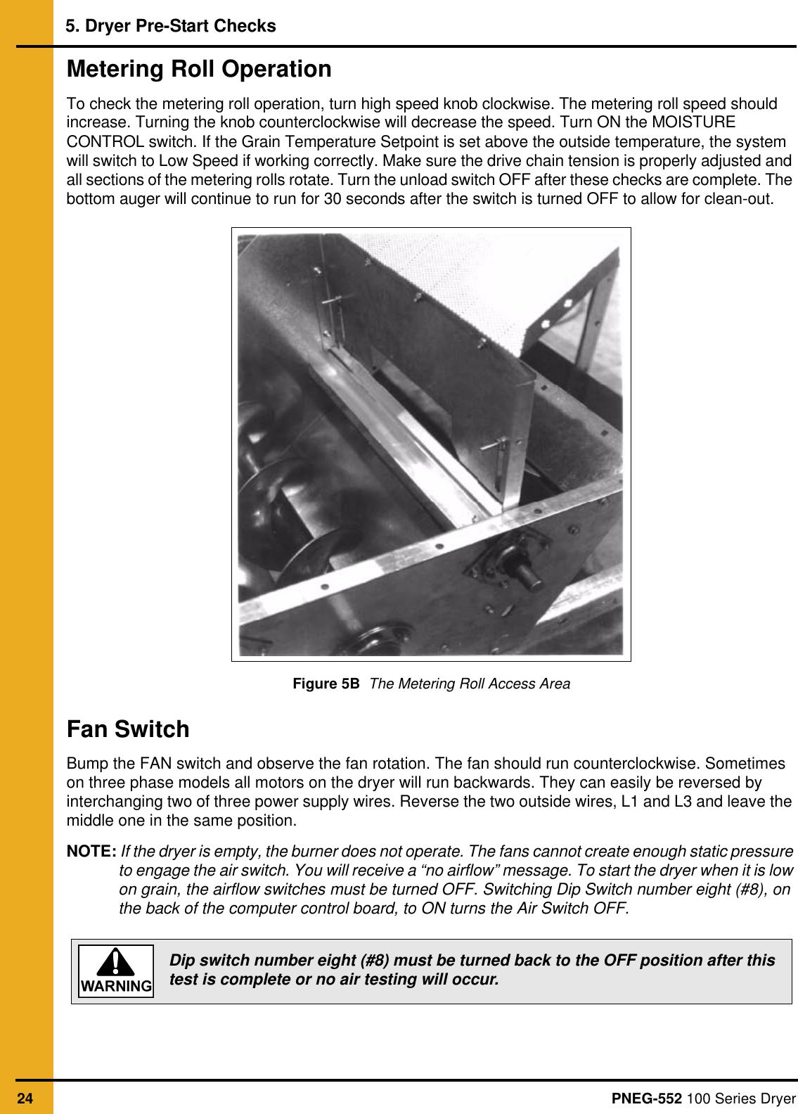 Gsi Outdoors 100 Series Dryer Pneg 552 Users Manual