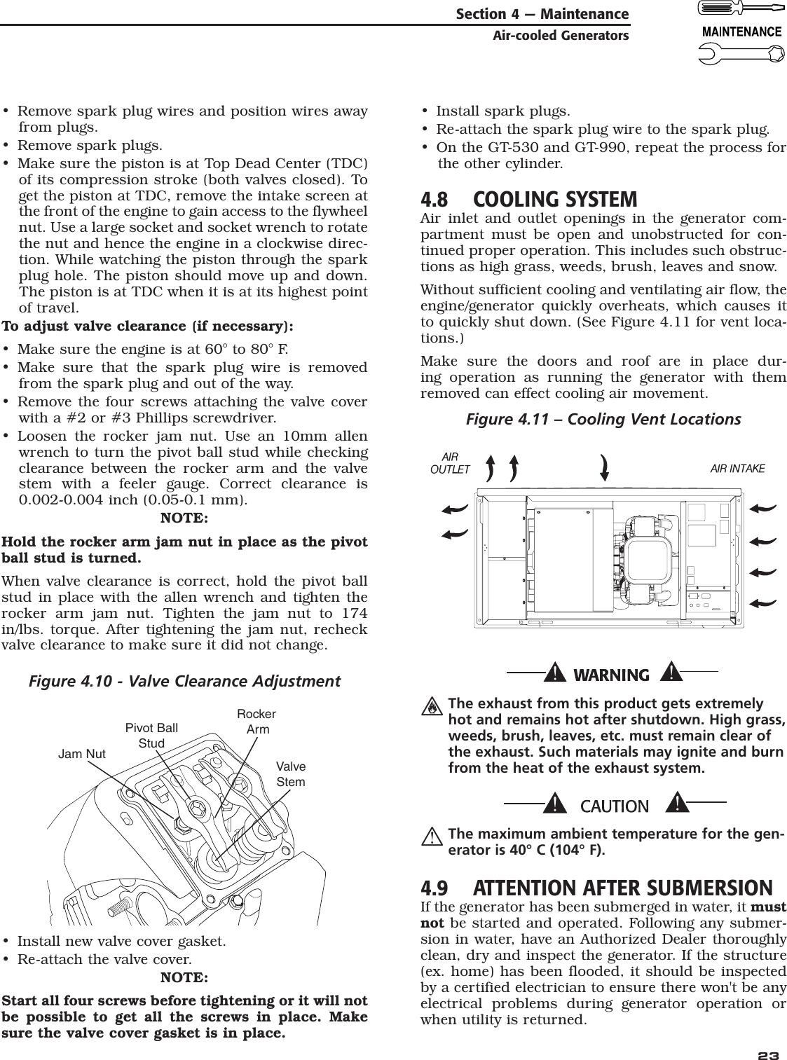 Guardian Technologies 5240 Users Manual 0F9421revC