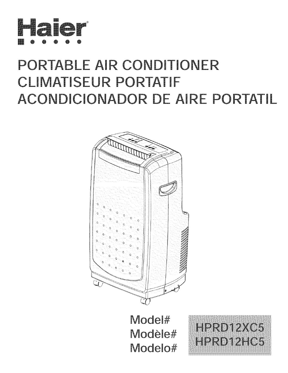 Haier Air Conditioner Room 42 Manual L0522425 Handler Wiring Diagrams