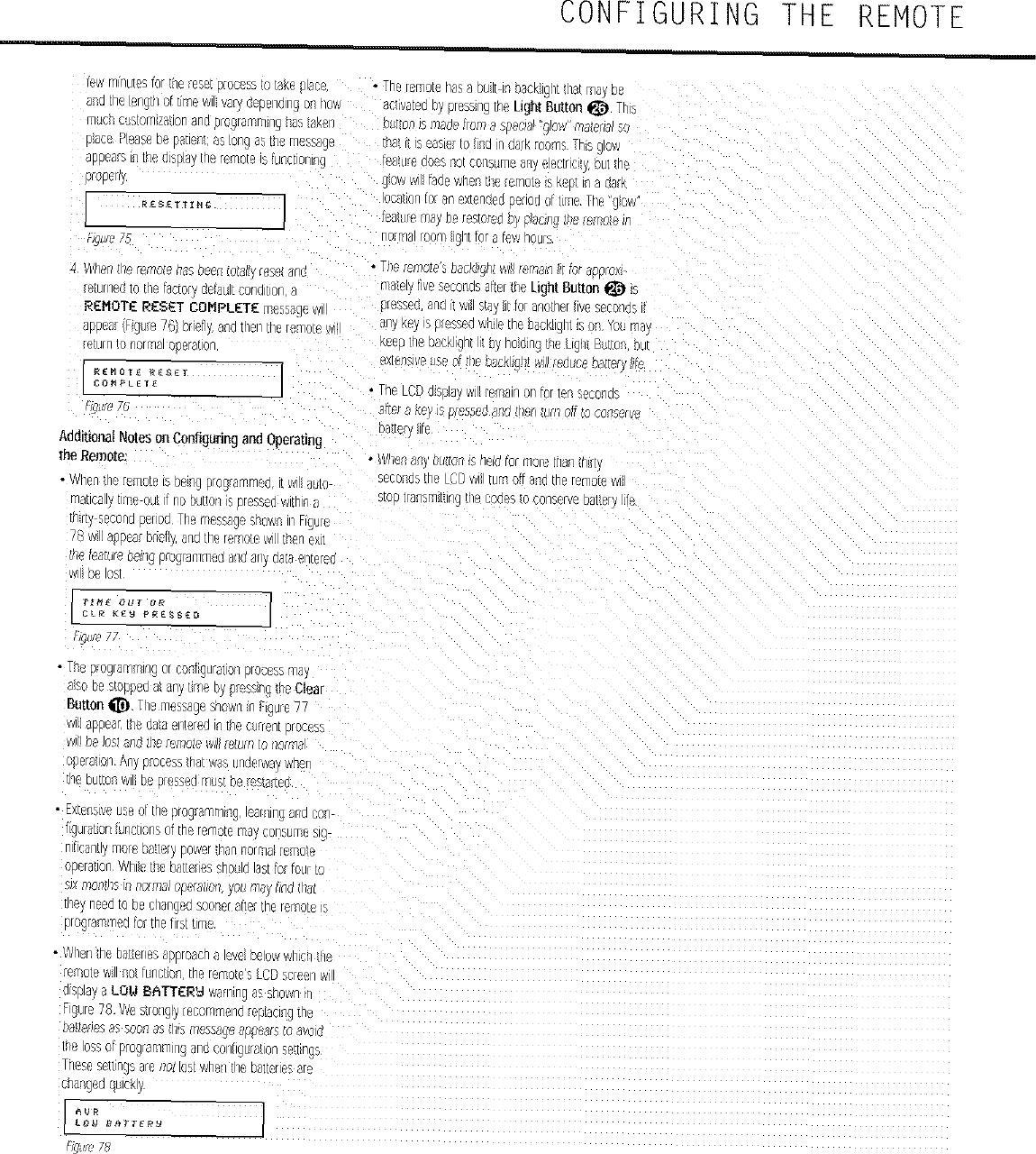 HARMAN KARDON Receivers Manual L0312067
