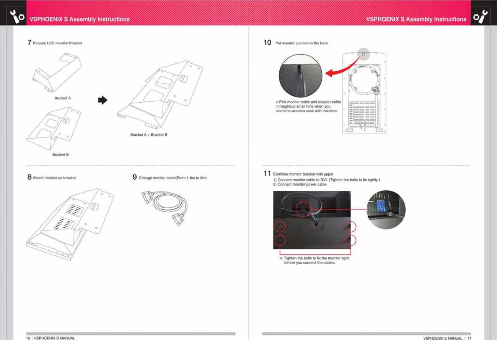 Hong Vsphoenixs Electronic Dart System User Manual 1 Wood Router Wiring Diagram Users