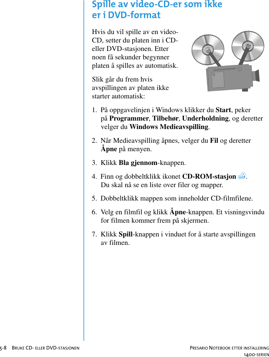 783e86109 HP 183105 092 Mobile Internet PC Presario Notebook Etter ...