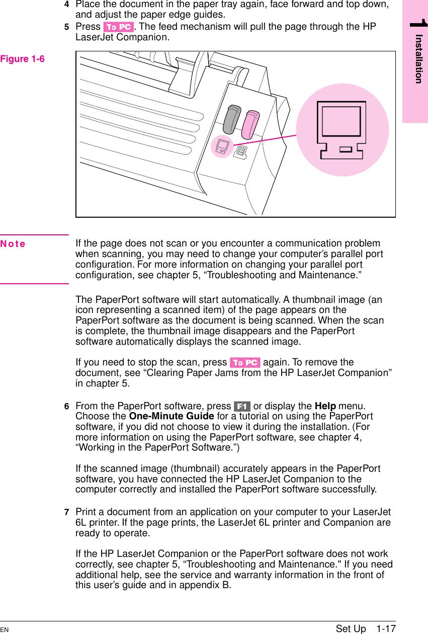 [DIAGRAM_09CH]  HP LaserJet 6L And Companion Printing Solution User's Guide, C3998 90902  Laser Jet 6L/Companion (English) User's Guide Bpl03788 | Laserjet 6l Port Wiring Diagram |  | UserManual.wiki