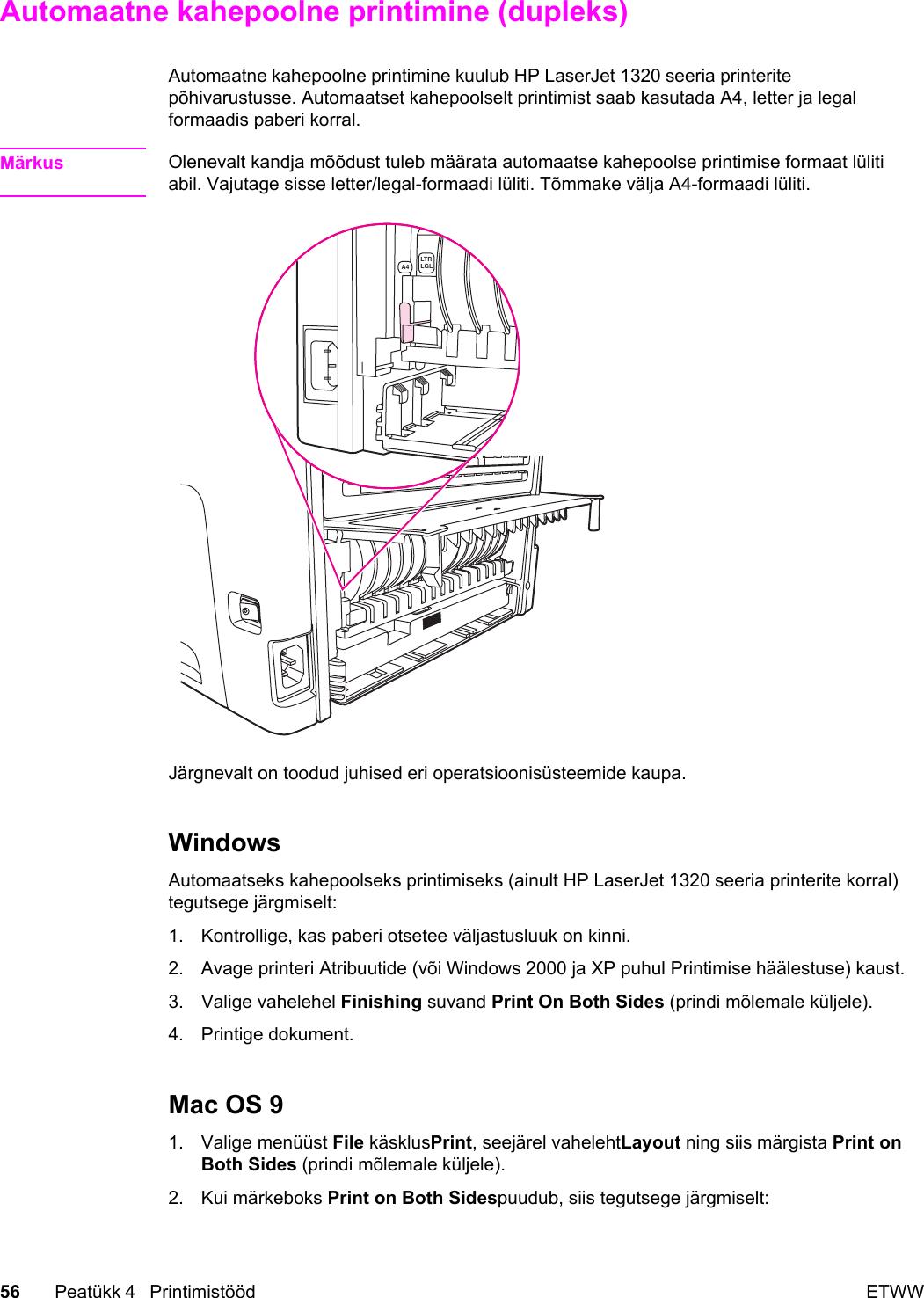 8a54c6a6de0 HP LaserJet 1160 And 1320 Series Printer User Guide ETWW Laser Jet C00208243