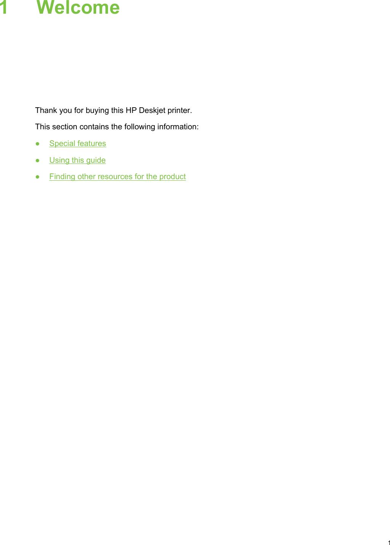 HP Deskjet 9800 Series ENWW User Guide C00458223