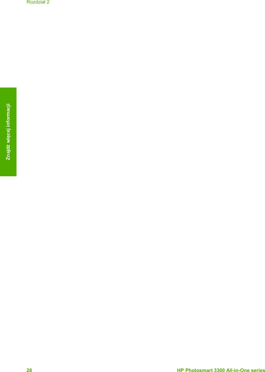 HP Przewodnik U ytkownika C00486462