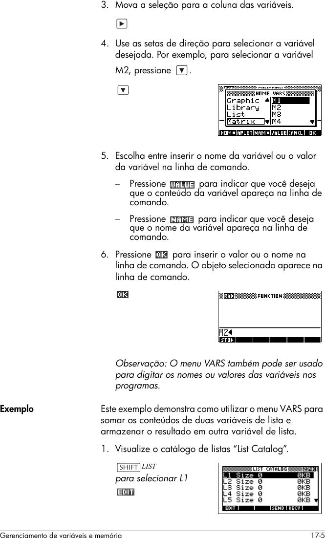 HP 40gs Port 40gs_guia Do Usuário_Portuguese_P_HDPMSG40P00