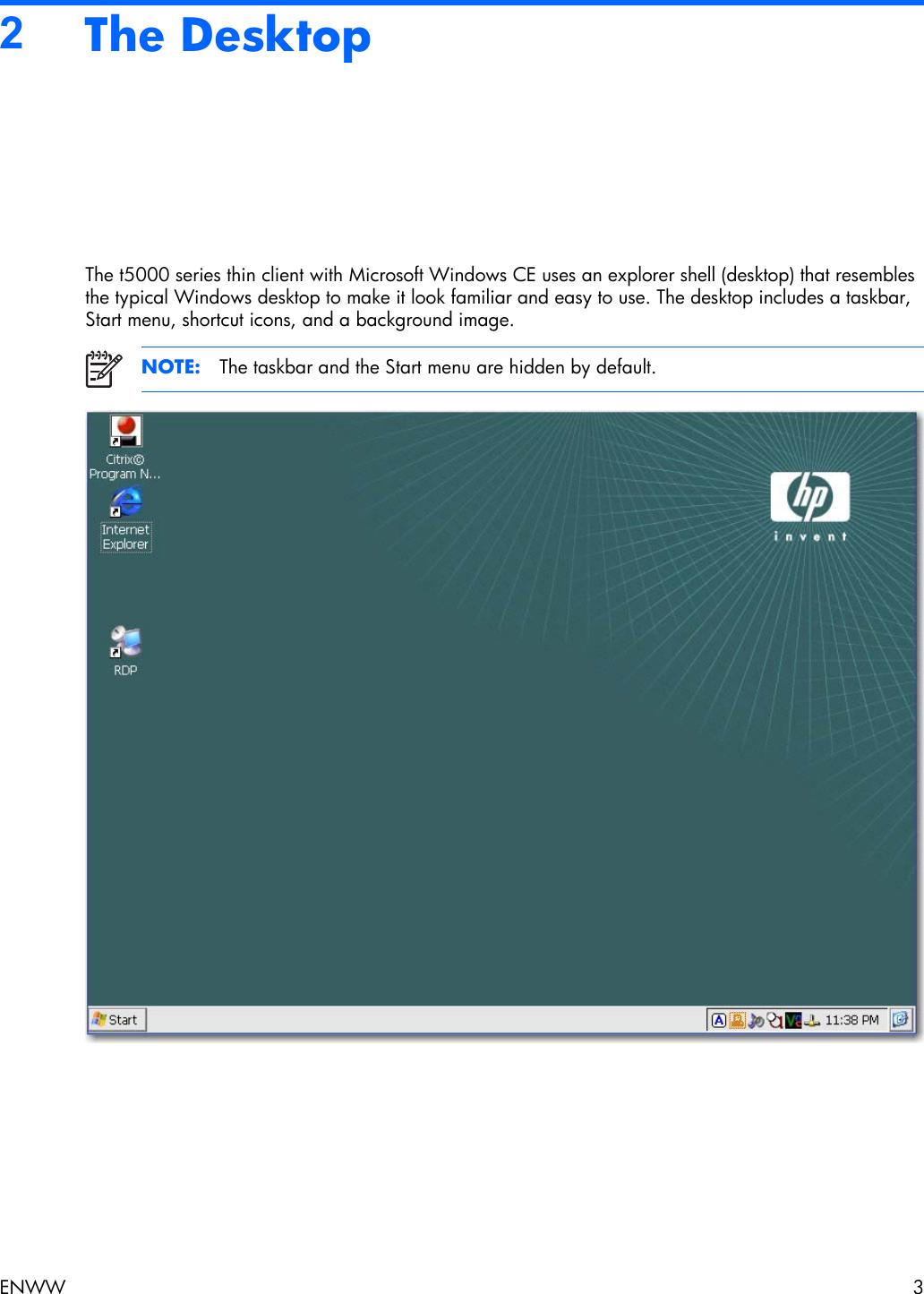HP Administrator's Guide: Windows CE 5 0 Compaq Thin Client