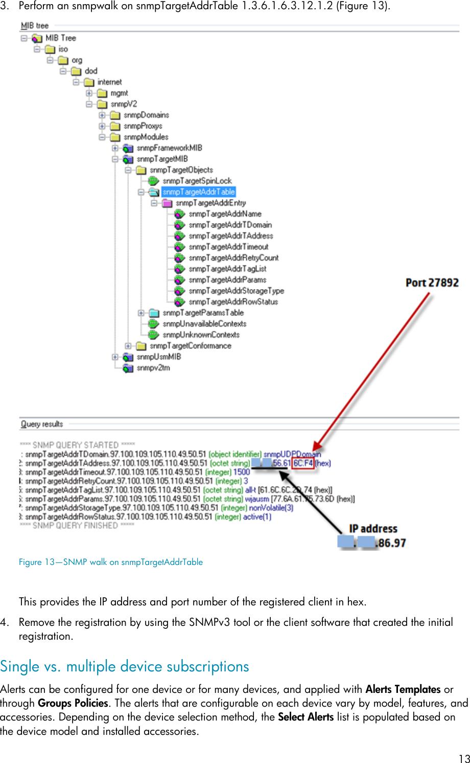 HP Using Proactive Alerts In Web Jetadmin ENWW With C01840718