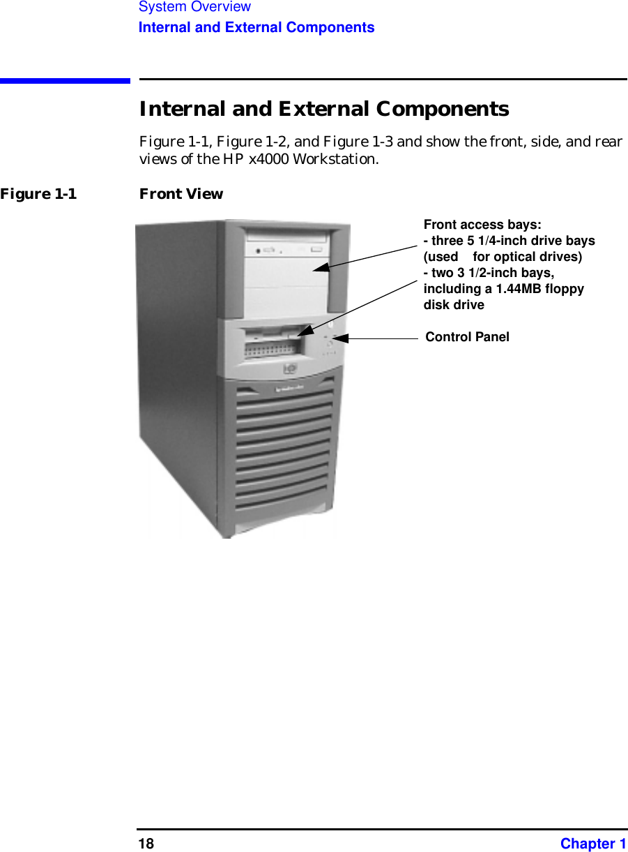DRIVERS: HP WORKSTATION X4000 SCSI