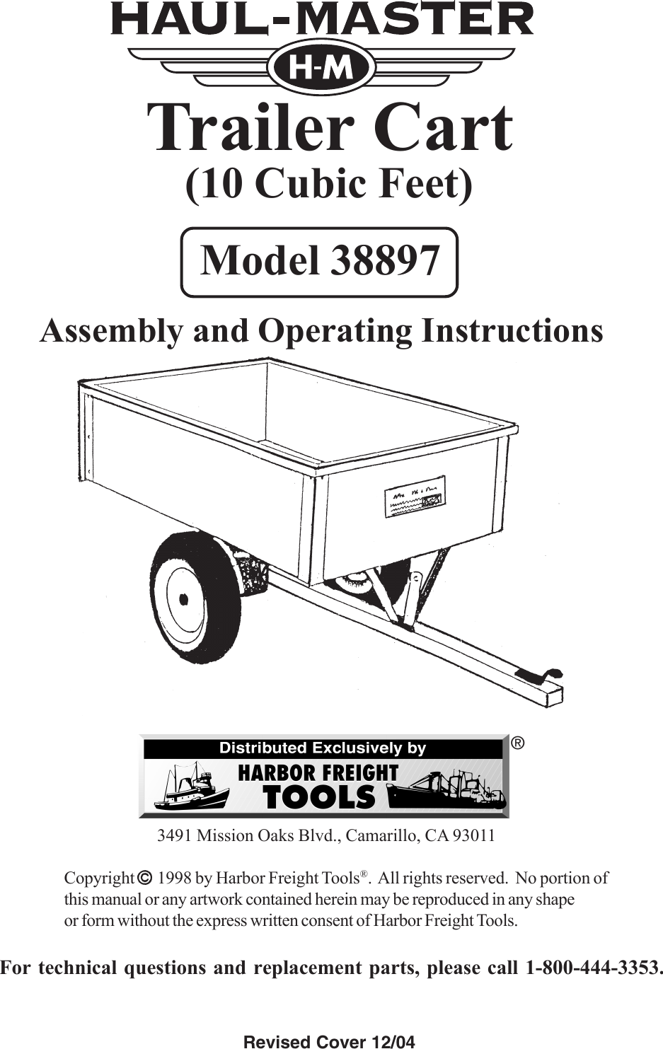 Wire A Trailer Manual Guide