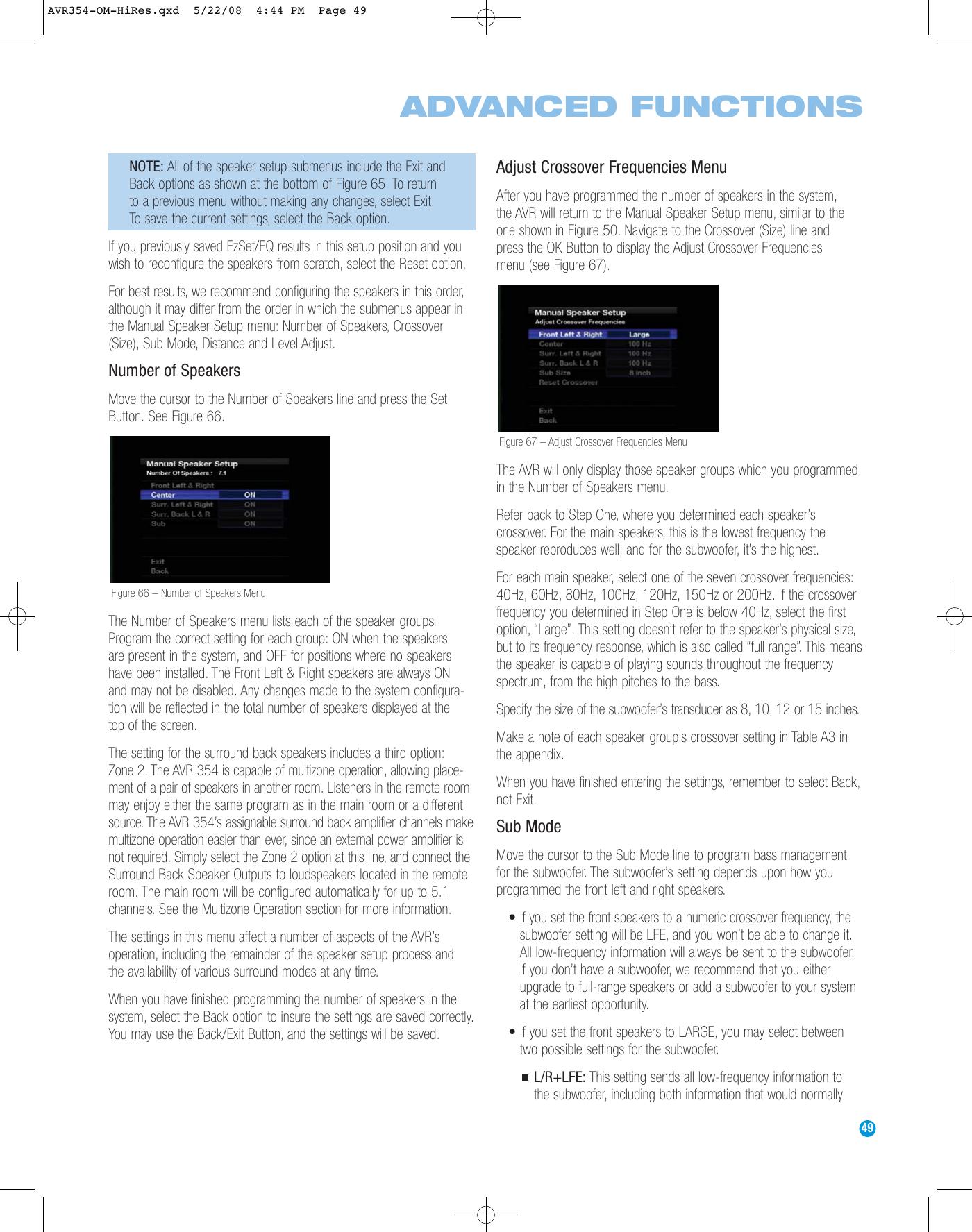 Harman Kardon Avr 354 Users Manual AVR354 OM HiRes