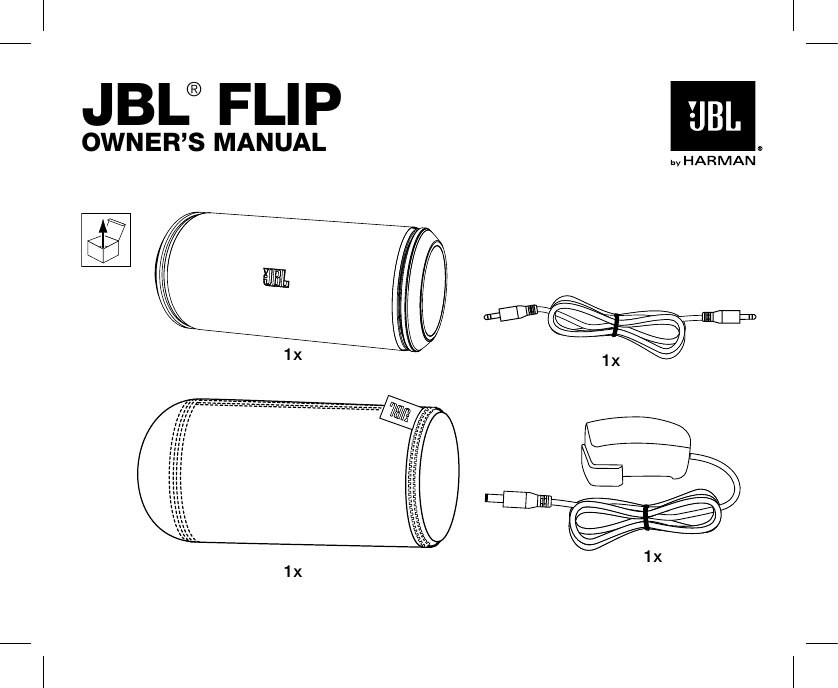 harman jblflip portable wireless speaker user manual jbl flip manual rh usermanual wiki jbl flip 3 owners manual jbl flip user manual