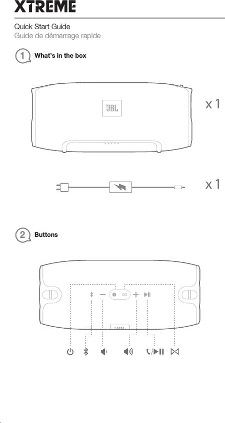 harman jblxtreme portable bluetooth speaker user manual tr00252 jbl rh usermanual wiki jbl xtreme instruction manual jbl boombox instruction manual