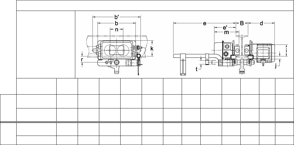 T6G800010P HARRINGTON Name Plate B