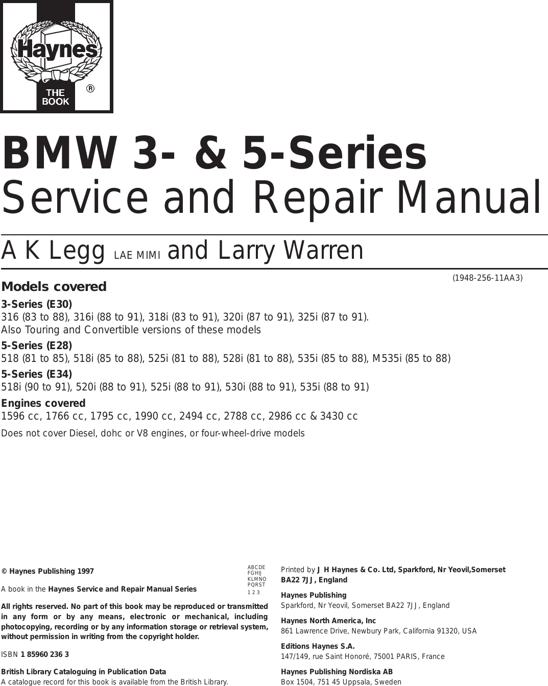 Haynes Manuals Inc Isbn Whirlpool 677818l Dryer Manual For Gas And Electric Dryers Array Grill Accessory E30 Users 1948 00 Rh Usermanual