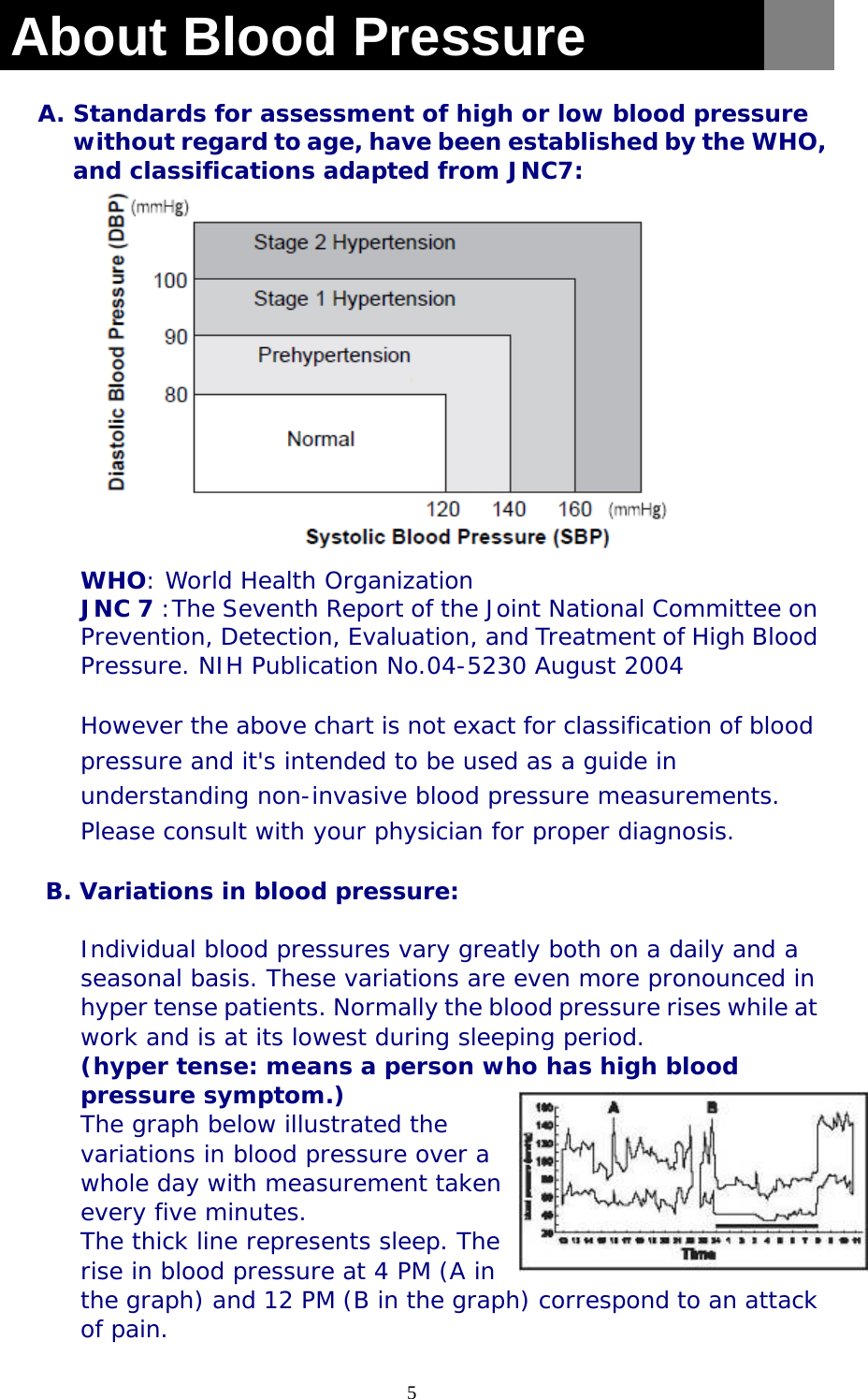 Health and life hnl15va automatic wrist blood pressure monitor page 5 of health and life hnl15va automatic wrist blood pressure monitor user manual automatic nvjuhfo Images