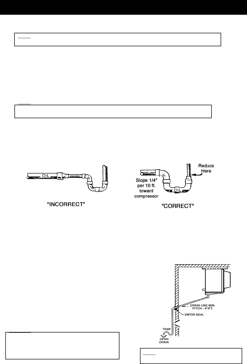Heatcraft Refrigeration Products Flexpack 25006801 Users Manual 3ph Condenser Wiring Diagram 9