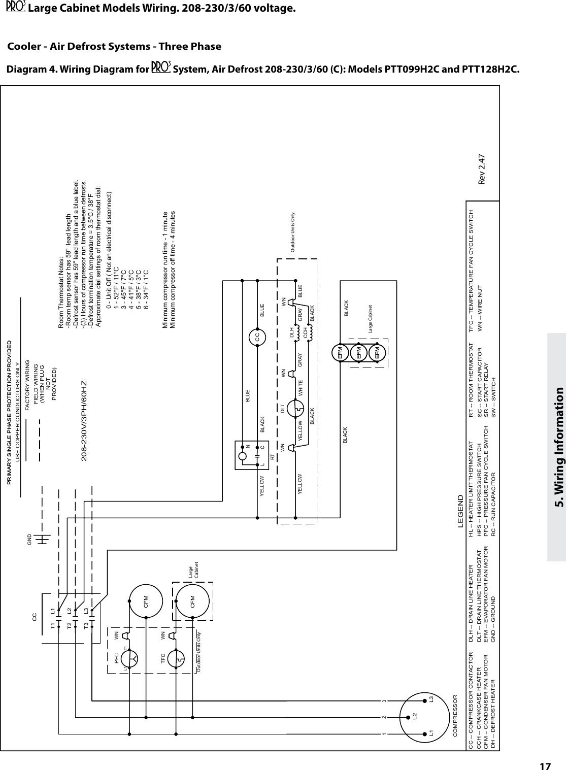 heatcraft evaporator coil wiring diagram heatcraft refrigeration products system h im 82b users manual  heatcraft refrigeration products system