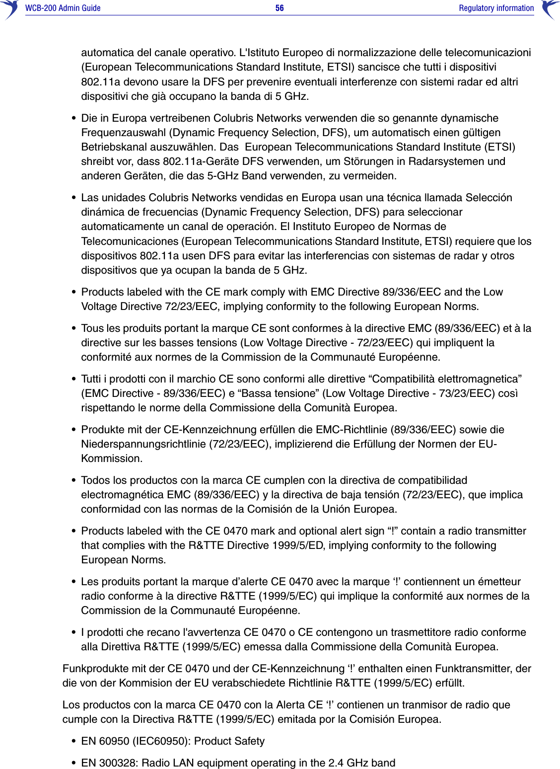 Hewlett Packard Enterprise WCB-200 Wireless Client Bridge