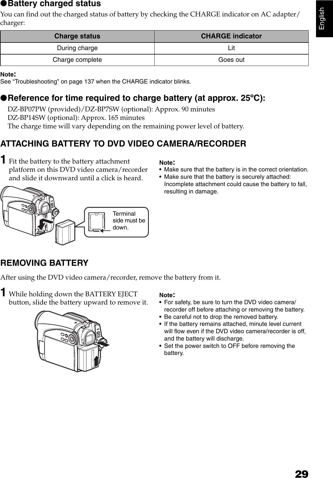 Hitachi Dz Gx5020E Users Manual GX5100E_EU_ENG
