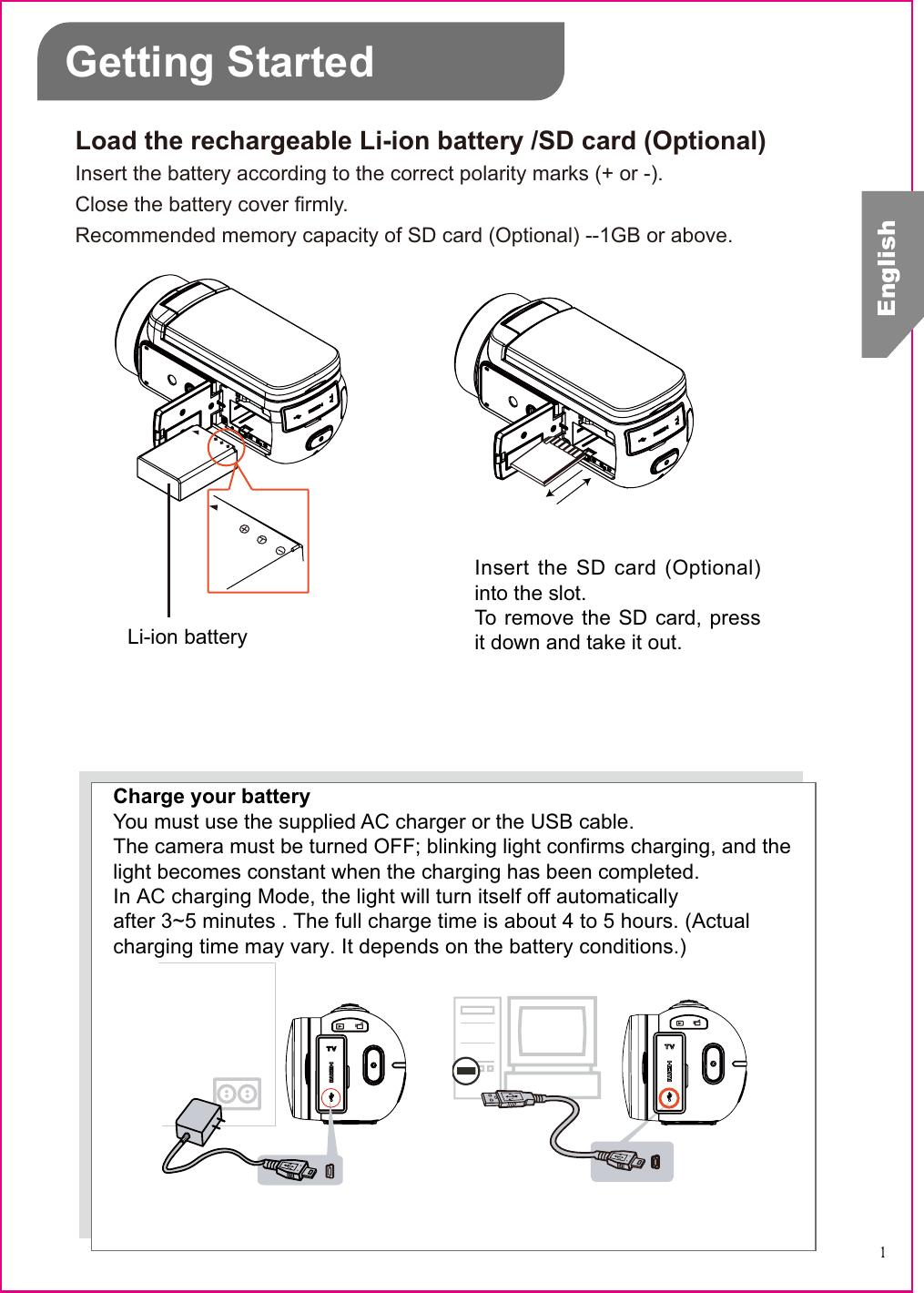 Hitachi Dz Hv595E Instruction Manual DZHV595EGB