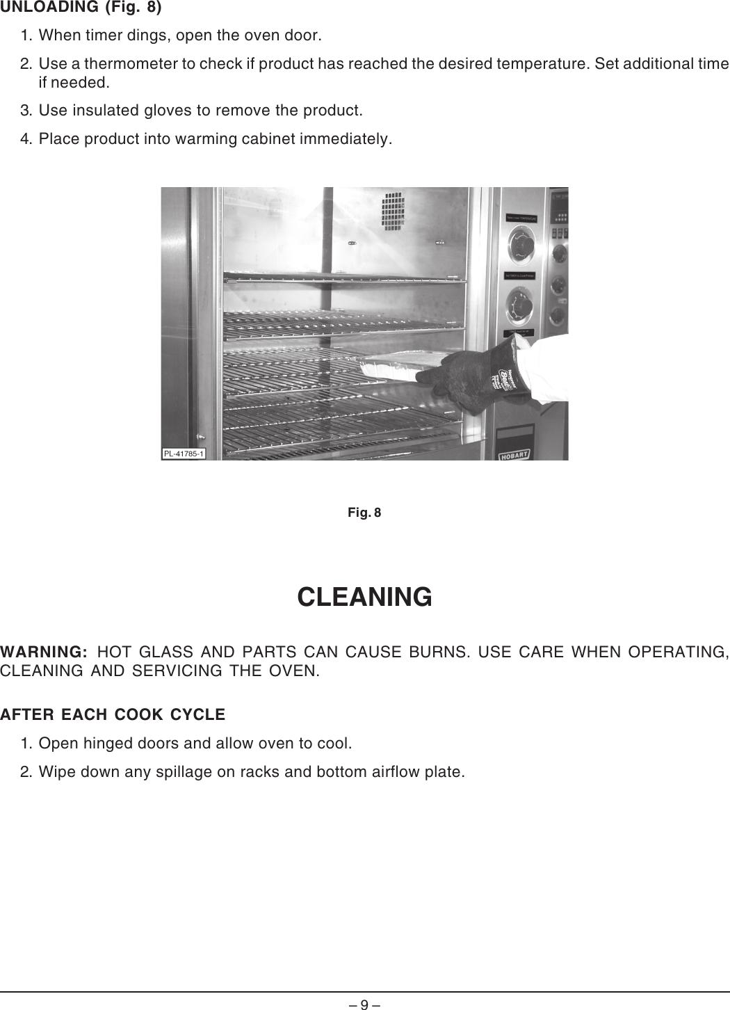 Hobart Ml 132064 Users Manual F34846.p65