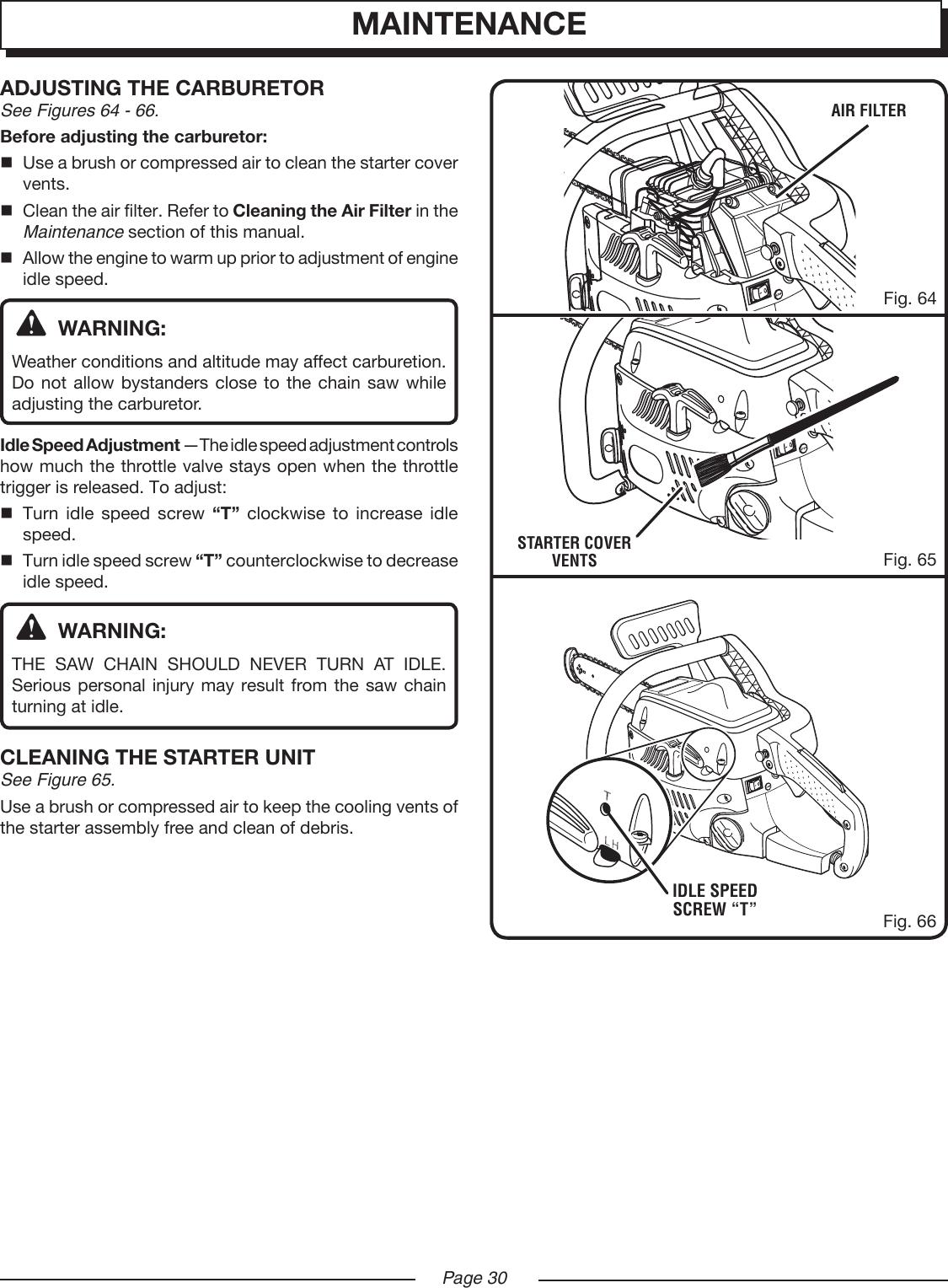 Homelite Chainsaw Carburetor Diagram