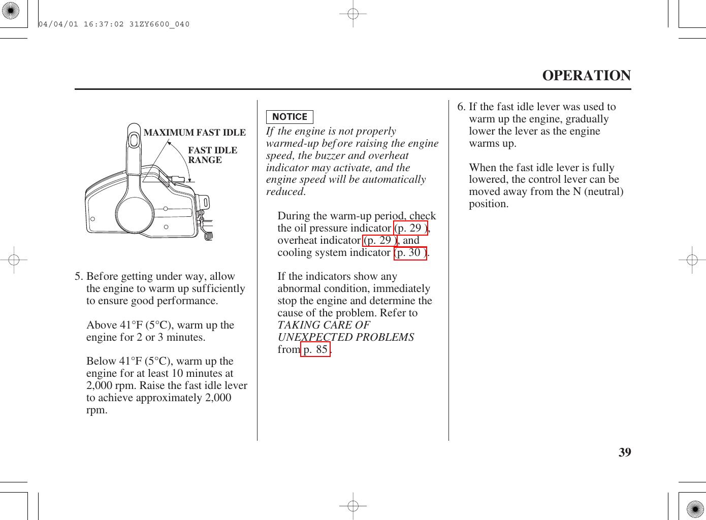 Honda Bf135 Barj 1100001 1199999 Owners Manual