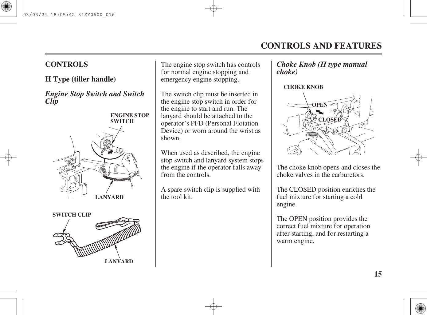Honda Bf15 Balj 1000001 1099999 Owners Manual on
